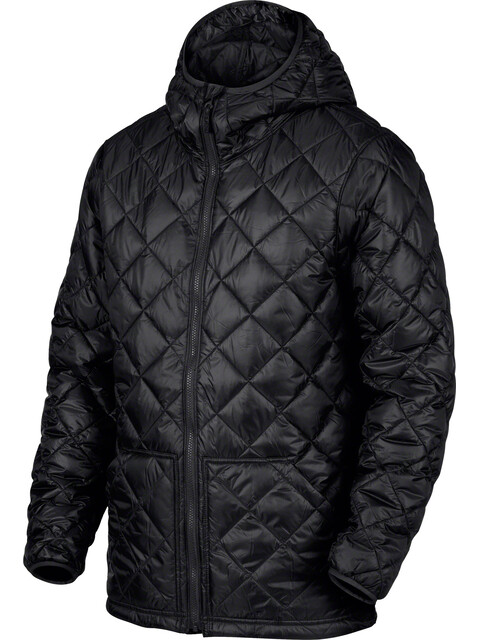 Oakley M's DWR Chambers Jacket Blackout